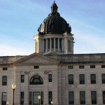 South Dakota Legislative Update, Feb. 28, 2012
