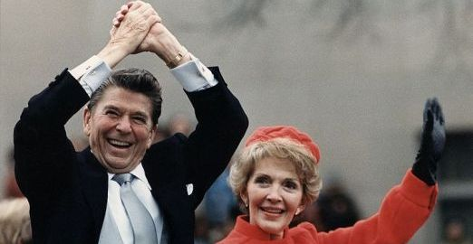 The Reagan Legacy to a Millennial
