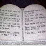 The Impact of the Ten Commandments