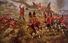 The Battle of Bunker Hill: Part Three