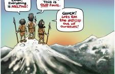 Paris Climate Talks a Wealth Redistribution Scam