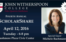 JWC ScholarShare with Michele Bachmann
