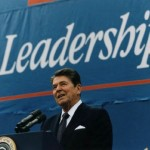 Republican Presidential Candidates Need Reagan School of Limited Govt