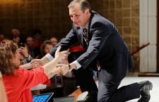 Senator Ted Cruz (R-TX) Photo credit: Michael Vadon