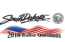 2016 South Dakota Ballot Questions Pamphlet Released
