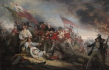 The Battle of Bunker Hill: Part Eight