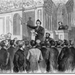 President Johnson impeachment, 1868