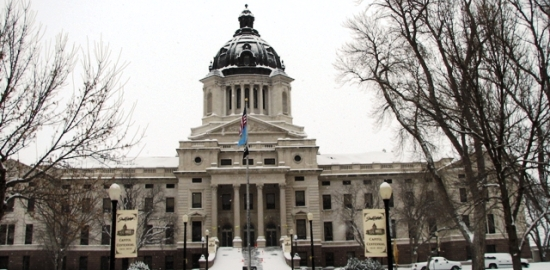 South Dakota Legislative Billwatch, Feb. 5, 2016