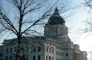 South Dakota Legislative Billwatch, Feb. 4, 2016
