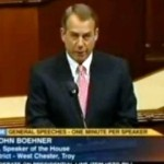 Speaker Boehner: Attack on Religious Freedom Will Not Stand