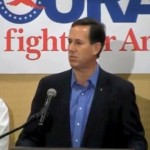 Left Indicts Itself With Attack on Santorum 'Phony Theology' Statement