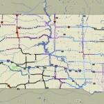 South Dakota DOT Announces New Travel Service