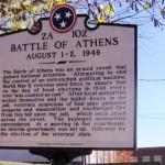 'Battle of Athens': Second Amendment explained