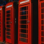 What we need are some good old fashioned phone booths–and answers