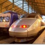 California High Speed Rail Derails Fiscal Sanity