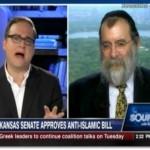 Kansas Says NO To Shariah Law
