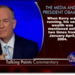 Media Hypocrisy on Kerry-Romney Wealth