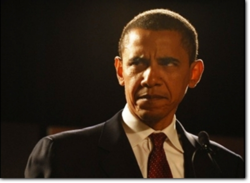 America¢s Number One Enemy: Barack Obama