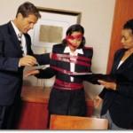 Bureaucratic Red Tape Strangles Jobs