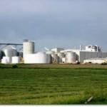 Ethanol plant in Turner County, South Dakota (Photo credit: Jon Platek)