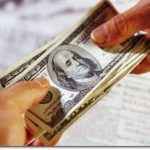 SOS: Speaking of Seniors – Please, Take the Money!