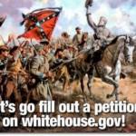 Secession Craze in Post-Coup America