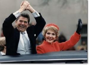 Ronald Reagan Inaugural