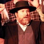 Paul Aaron Travis in Fiddler on the Roof (Source: Wikimedia Commons)