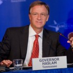 Tennessee Governor Bill Haslam (USDA Photo)
