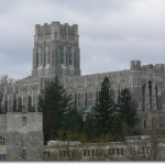 West Point Cadet Chapel (Photo credit: Ad Meskens)