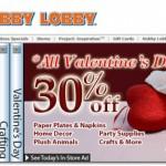 Leftist Target of the Week: Hobby Lobby