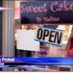 Christian Baker Sends Cakes to LGBT Organizations