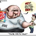War on Soda Suffers Crushing Defeat