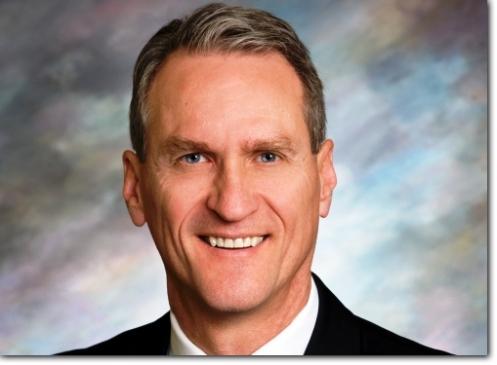 South Dakota Governor Dennis Daugaard