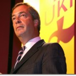 Nigel Farage (Photo credit: Euro Realist Newsletter)