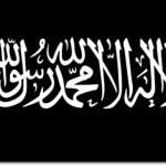 Flag of jihad