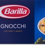 Barilla package (Source: Wikimedia Commons)