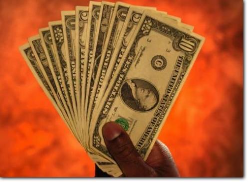 SOS: Speaking of Seniors – Saves St. John Woman $1,600