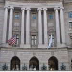 EPA Headquarters in Washington D.C.