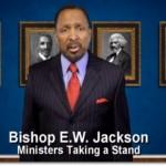 EW Jackson