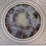 The Apotheosis of Washington.