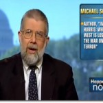 Michael Scheuer Hates Tyranny and War