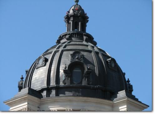 South Dakota Legislative Billwatch, Mar. 1, 2016