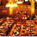South Dakota Legislative Billwatch, Jan. 20, 2016
