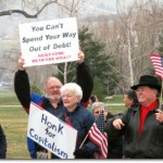 Tea Party is Winning the Ideological Fight in the GOP