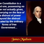 How our Federal Constitution 'Secures' our God Given Rights