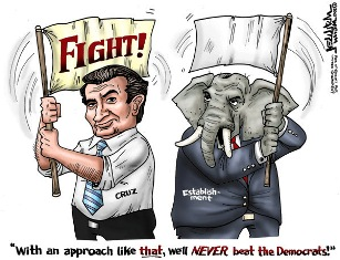 Republicans Surrender, Nation Worse Off