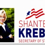 Former SD Sec. of State Endorses Shantel Krebs