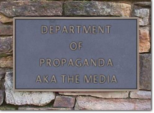 Media Slant ALWAYS Favors the Left