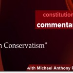 Is Conservatism Really the Opposite of Liberalism?